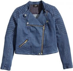 Denim Jacket at H&M