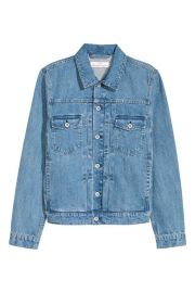 Denim Jacket by H&M at H&M