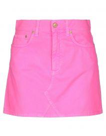 Denim Skirt by Chiara Ferragni at Yoox