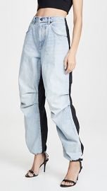 Denim x  Alexander Wang Pack Mix Pants at Shopbop