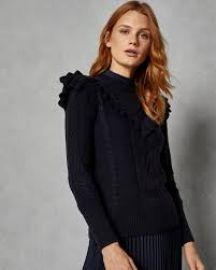 Denita Sweater at Ted Baker