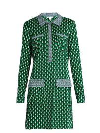 Denny Dress by Diane von Furstenberg at Matches