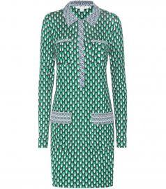 Denny Dress by Diane von Furstenberg at My Theresa