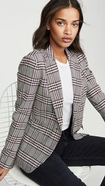 Derek Lam 10 Crosby 3 Button Blazer at Shopbop