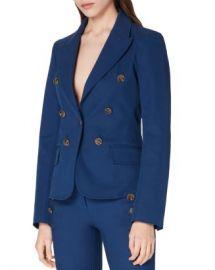 Derek Lam 10 Crosby Eliza Double Breasted Blazer Women - Bloomingdale s at Bloomingdales