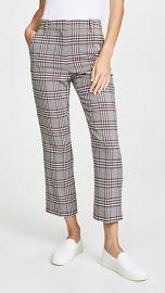 Derek Lam 10 Crosby Straight Leg Trousers at Shopbop