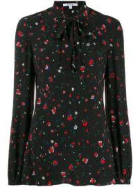 Derek Lam 10 Crosby floral print blouse at Farfetch