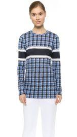 Derek Lam Long Sleeve T-Shirt at Shopbop