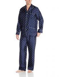 Derek Rose Menand39s Otis Silk Pajama Set at Amazon