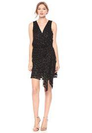 Desiree Patterned Mini Dress at Amazon