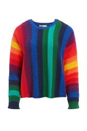 Dessie Crew Neck Pullover at Orchard Mile