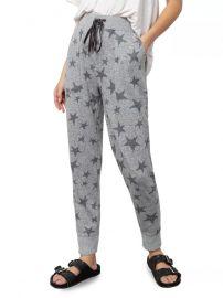 Devon Star Sweatpants at Saks Fifth Avenue