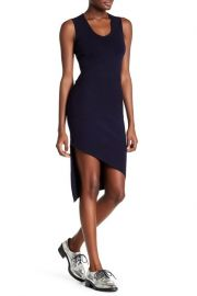 Diagonal Seam Dress by Opening Ceremony  at Nordstrom Rack