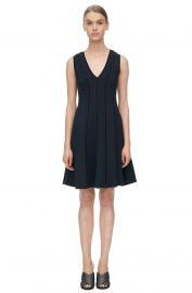 Diamond Texture Dress at Rebecca Taylor