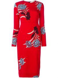 Diane Von Furstenberg Tailored Dress at Farfetch