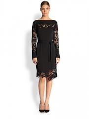 Diane von Furstenberg - Ernestina Dress at Saks Fifth Avenue