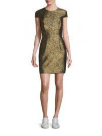 Diane von Furstenberg - Hadlie Sheath Dress at Saks Off 5th