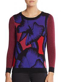 Diane von Furstenberg April Sweater at Saks Off 5th