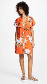 Diane von Furstenberg Argos Clementine Dress at Shopbop