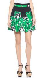 Diane von Furstenberg Claire Skirt at Shopbop