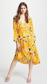 Diane von Furstenberg Eloise Dress at Shopbop