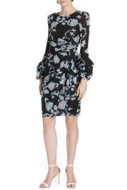 Diane von Furstenberg Faridah Dress at Nordstrom Rack