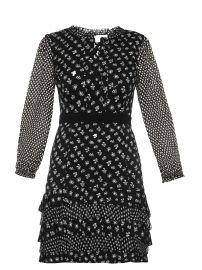 Diane von Furstenberg Fionna Dress x at Matches