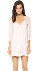 Diane von Furstenberg Fleurette Dress at Shopbop