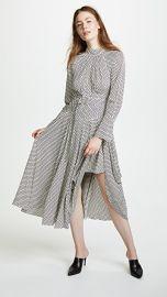 Diane von Furstenberg High Neck Halter Dress at Shopbop