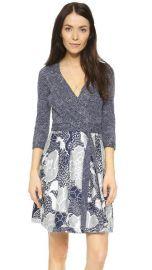 Diane von Furstenberg Jewel Dress at Shopbop
