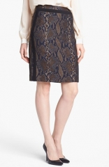 Diane von Furstenberg Marta Pencil Skirt at Nordstrom