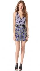 Diane von Furstenberg Oblixe Dress at Shopbop