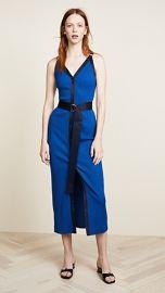 Diane von Furstenberg Ribbed Jersey Maxi Dress at Shopbop