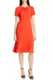 Diane von Furstenberg Rose Dress at Nordstrom Rack