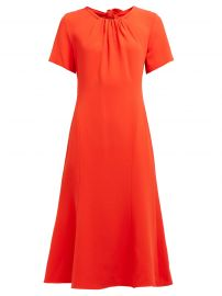 Diane von Furstenberg Rose Dress at Matches