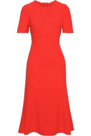 Diane von Furstenberg Rose Dress at The Outnet