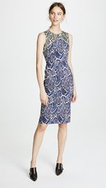 Diane von Furstenberg Sheath Dress at Shopbop