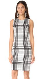 Diane von Furstenberg Sleeveless Tailored Dress at Shopbop