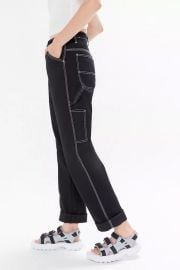 Dickies straight leg carpenter pants at Urban Outfitters