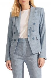 Diego Plaid Dickey Jacket at Nordstrom