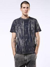 Diesel T JOE NW T shirts at Spring
