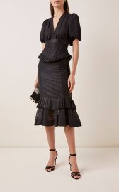 Dilarra Dress by Alexis at Moda Operandi
