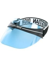 Dior Eyewear DiorClub1 Visor - Farfetch at Farfetch