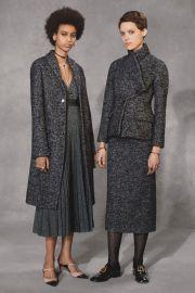 Dior Pre Fall 2018 at Vogue