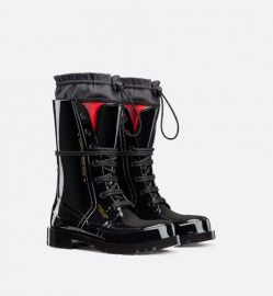 Diorcamp Low Boot by Dior at Dior