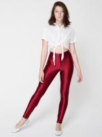 Disco pants at American Apparel at American Apparel