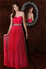 Disney Forever Enchanted Fuchsia gown on The Fosters at Magicmoments