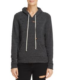 Distressed Hooded Sweatshirt at Bloomingdales
