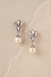 Dita Drop Earrings at BHLDN