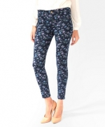 Ditsy floral jeans from Forever 21 at Forever 21